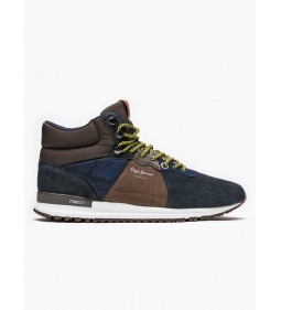 "Pepe Jeans ""Tinker Pro-Boot"" Navy"