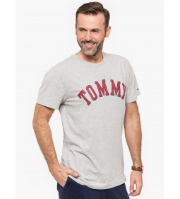 "Tommy Jeans ""Essential Tommy"" Grey"