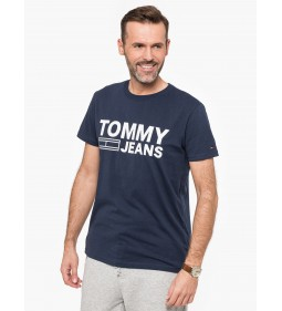 "Tommy Jeans ""Essential Logo"" Navy"