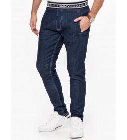 "Tommy Jeans ""Modern Tapered Jog"" Ivy Rib"