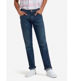 "Wrangler ""Greensboro"" Indigo Wit Plus"