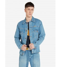 "Wrangler ""Retro Jacket"" B&Y Sinrise"