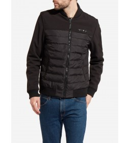 "Wrangler ""Straight Bomber"" Black"