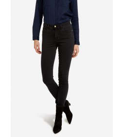 "Wrangler ""High Skinny Crop"" Total Eclipse"