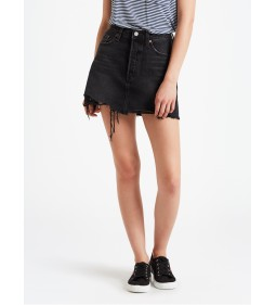 "Levi's ""Deconstructed Skirt"" Fated"