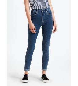 "Levi's ""Mile High Super Skinny"" Jump Around"