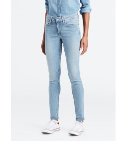 "Levi's ""711 Skinny"" In Love Indigo Procent"