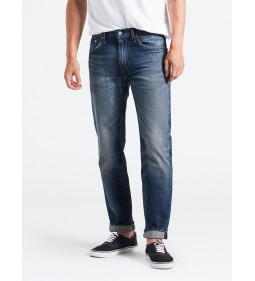 "Levi's ""502 Regular Taper"" Mako Warp Cool"