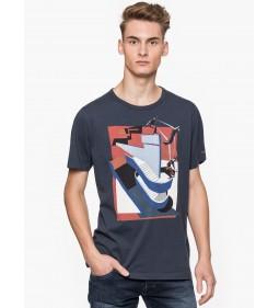 """Pepe Jeans """"Jansen"""" Navy"""