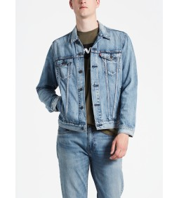 "Levi's The Trucker Jacket"" Killebrew Trucker"