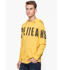 "Pepe Jeans ""Corpid"" Yellow"