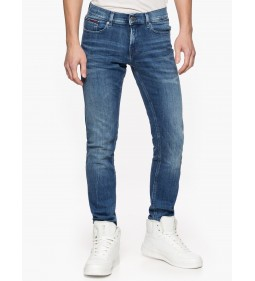 "Tommy Jeans ""Scanton"" 593 Procent"