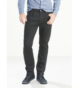 "Levi's ""502 Regular Taper"" Nightshine Black"