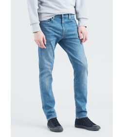 "Levi's ""Slim Taper Fit"" 4Leaf Clover Adv"