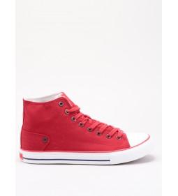 """Big Star """"DD174253"""" Red"""