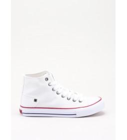 """Big Star """"DD274332"""" White"""