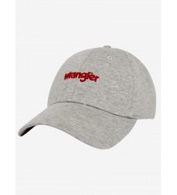 "Wrangler ""Jersey Cap"" Red"
