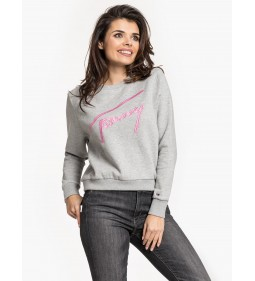 """Tommy Jeans """"Signature Detail"""" Grey"""