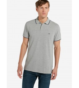 "Wrangler ""Polo"" Grey Plus"