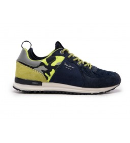 "Pepe Jeans ""Tinker Pro"" Navy"