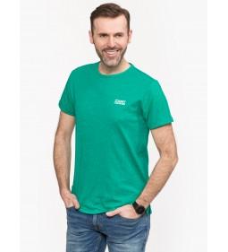 """Tommy Jeans """"Modern Jaspe Tee"""" Green"""