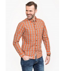 "Pepe Jeans ""Chandler"" Burnt Orange"