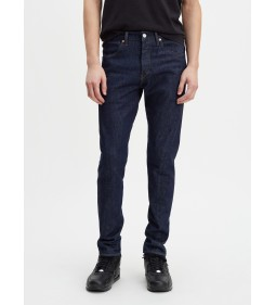 "Levi's ""Lej01 512 Slim Taper"" Rinse Denim Lej B Performance"