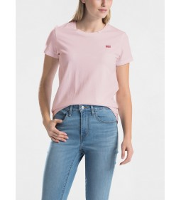 "Levi's ""Perfect Tee"" Mary1s Rose"