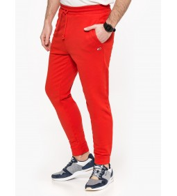 "Tommy Jeans ""Classics Sweatpants"" Red"