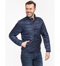 "Mustang ""Padded Jacket"" Navy"