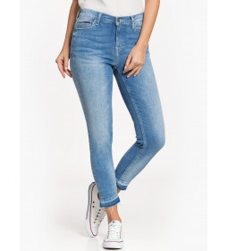 "Tommy Jeans ""Rise Skinny Nora"" Light Bl"