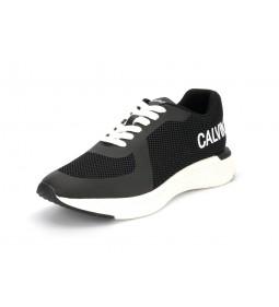 "Calvin Klein Jeans ""R7809BLK"" Black"