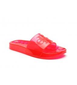 """Calvin Klein Jeans """"R7782TMT"""" Rubber Tomato"""