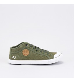 "Big Star ""AA174014"" Khaki"