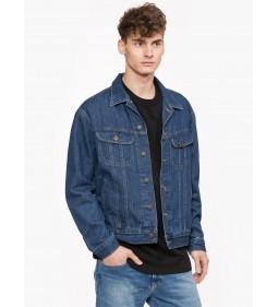 """Lee """"Rider Jacket"""" Vintage Stone"""