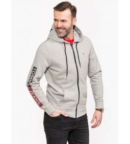 """Tommy Jeans """"Essential Graphi"""" Grey"""
