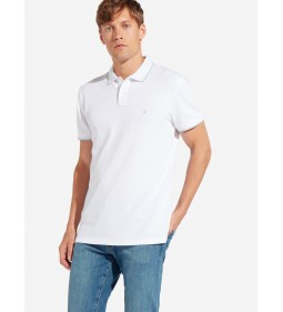 "Wrangler ""Polo"" White Plus"