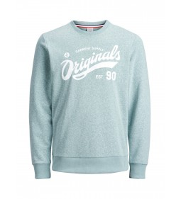 "Jack & Jones""Jorsummertime Sweat"" Green Bay"