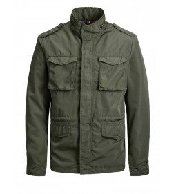 "Jack & Jones ""Jorkai M65nJacket"" Thyme"