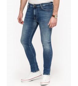 "Tommy Jeans ""Scanton Fltnm""  Mid BL"