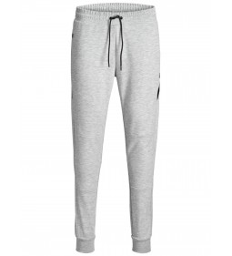 "Jack & Jones ""Iwill Jjclean Sweat Pants"" Light Grey"