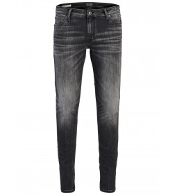 "Jack & Jones ""Iliam Jjoriginal"" Black Denim"