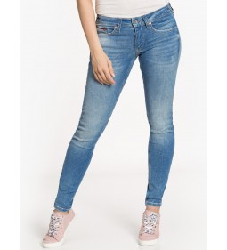 "Tommy Jeans ""Skinny Sophie"" CNYL"