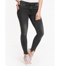 "Tommy Jeans ""Skinny Nora"" Flexy Black"