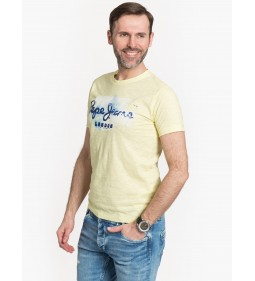"""Pepe Jeans """"Golders"""" Middle Yellow"""