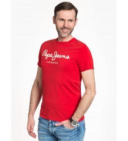"""Pepe Jeans """"Original Stretch"""" Red"""