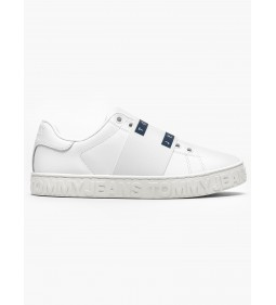 "Tommy Jeans ""Slip On Cool Sneaker"" White"