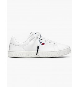 "Tommy Jeans ""Cool Sneaker"" White"