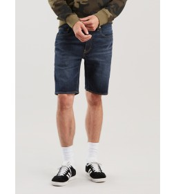 "Levi's ""Taper Hemmed Short"" Saturn T2"