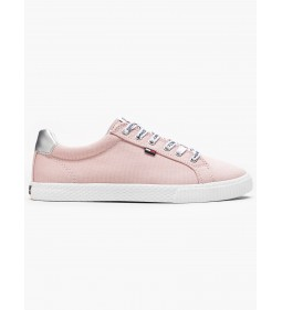 "Tommy Jeans ""Casual Sneaker"" Pink"